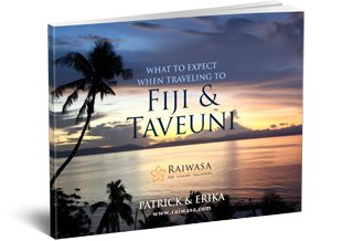 Fiji And Taveuni Ebook Cover
